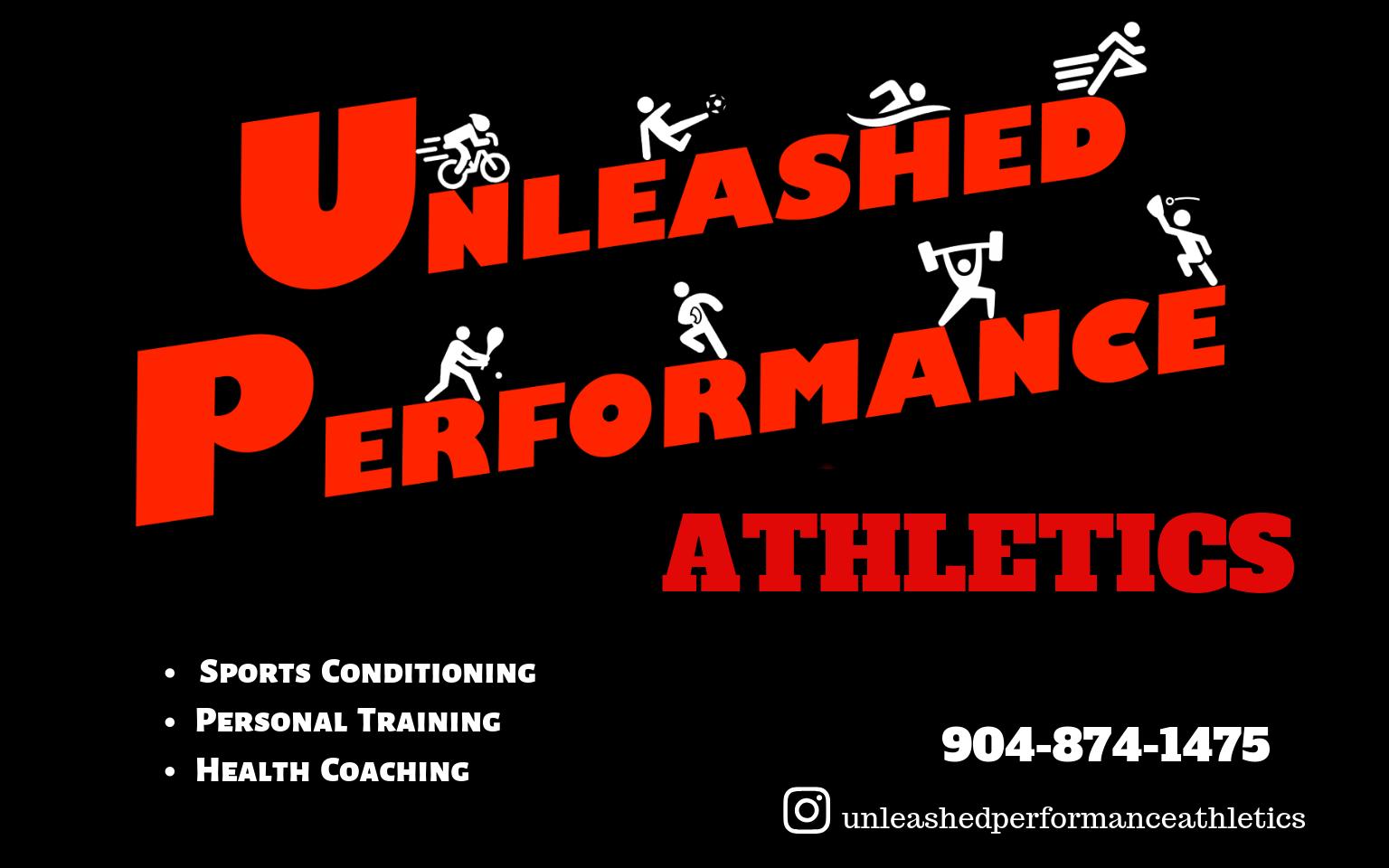 Unleashed Performance Athletics